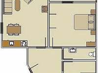 Zuberec - apartmán k pronajmutí - 15