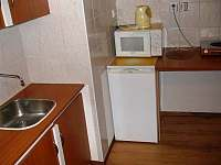 Zuberec - apartmán k pronajmutí - 12