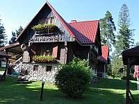 Stará Lesná ubytování 20 lidí  pronájem