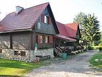 Chata pri potoku - chata ubytování Stará Lesná - 2