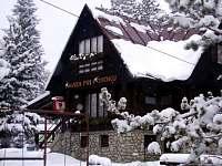 Chata pri potoku - chata ubytování Stará Lesná - 9
