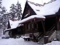 Chata pri potoku - chata k pronájmu - 10 Stará Lesná