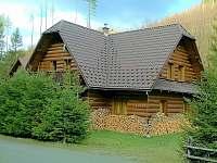 ubytování Kysuce na chatě k pronájmu - Oščadnica