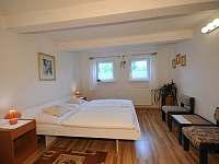 dolný apartmán - 1. izba - ubytování Vysoké Tatry - Starý Smokovec