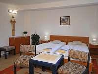 dolný apartmán - 2. izba - k pronájmu Vysoké Tatry - Starý Smokovec