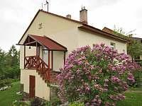 ubytování na samotě na Slovensku