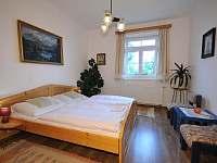 horný apartmán - 1. izba - k pronajmutí Vysoké Tatry - Starý Smokovec