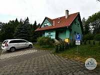 Apartmány V+K - ubytování Tatranská Štrba