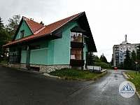 Apartmány V+K Tatranská Štrba - ubytování Tatranská Štrba