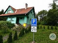 Apartmány V+K Tatranská Štrba - k pronájmu