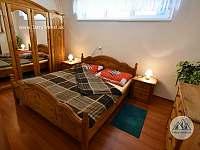 Dolný apartmán - ubytování Tatranská Štrba