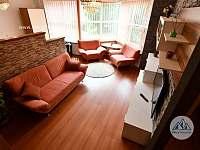 Dolný apartmán - k pronajmutí Tatranská Štrba