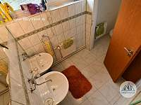 Horný apartmán s podkrovím - Tatranská Štrba