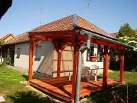 Radava - Podhájska - apartmán k pronájmu - 1