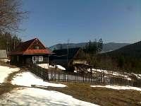 ubytování Slovensko na chalupě k pronajmutí - Klokočov