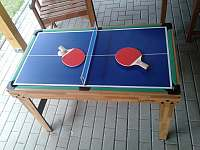 ubytování pro cyklisty na Slovensku