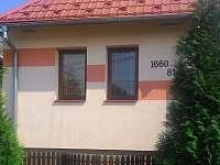 ubytování Nízké Tatry na chalupě k pronajmutí - Liptovské Sliače