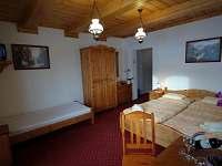 Ždiar - penzion na horách - 14