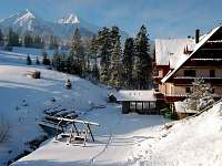 Ždiar - penzion na horách - 5
