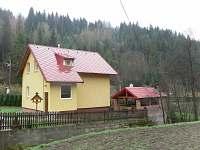 ubytování Slovensko na chatě k pronájmu - Oščadnica