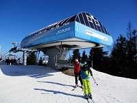Ski Bachledova dolina - Jezersko - Franková