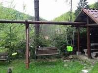 Lazy pod Makytou - chata k pronájmu - 6