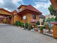 Liptovský Mikuláš léto 2018 ubytování