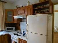 Kuchyně č.2 - rekreační dům k pronájmu Piešťany