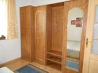 Ložnice č.2 - rekreační dům k pronájmu Piešťany