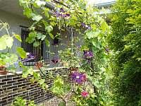 Veranda - rekreační dům ubytování Piešťany