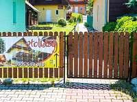 Liptovský Trnovec - chata k pronájmu - 12