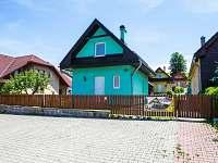 Liptovský Trnovec - chata k pronájmu - 13