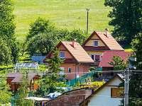 Liptovský Trnovec - chata k pronájmu - 14
