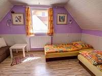 Liptovský Trnovec - chata k pronájmu - 23