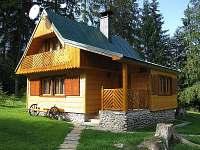 Chata Oravice - ubytování Oravice
