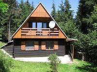 ubytování Liptovský Hrádok na chatě k pronajmutí