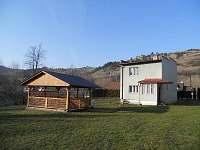 Rodinný dům na horách - dovolená Slovensko rekreace Veľký Lipník