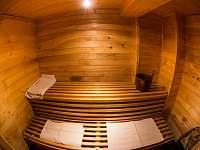 Sauna - Vyšné Ružbachy