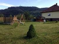 Bešeňová - Vlachy - chata k pronájmu - 8