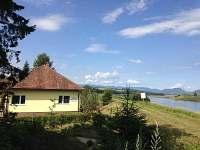 Chata k pronájmu - dovolená Nízké Tatry rekreace Bešeňová - Vlachy