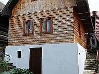 Chalupa Brezovica - ubytování Brezovica