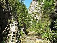 Juráňova Dolina - Brezovica
