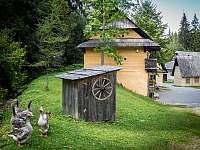 Múzeum oravskej dediny Zuberec - Brezovica