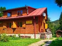 ubytování Pieniny na chatě k pronájmu - Malý Lipník