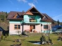 Levné ubytování na Slovensku Penzion na horách - Červený Kláštor