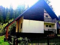 Chata k pronájmu - dovolená Vsetínsko rekreace Klokočov