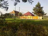 Chalupa k pronájmu - Jahodná pri Dunajskej Strede