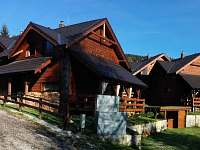 Levné ubytování na Slovensku Chata k pronájmu - Oščadnica