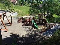 Horske chaty Zagrapa - chata k pronájmu - 6 Oščadnica