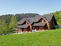 Horske chaty Zagrapa - chata ubytování Oščadnica - 2